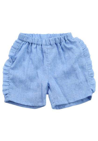 Anais & I - Isabel Shorts - Light Blue