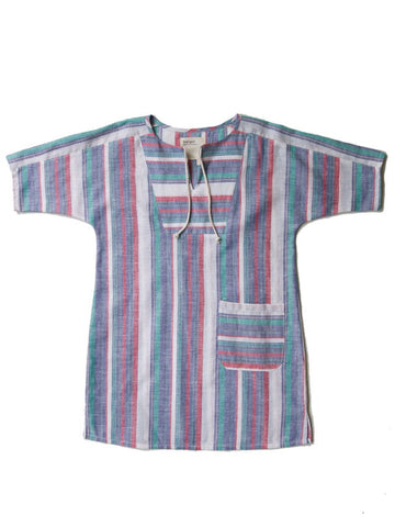 Boy+Girl - Vickie Tunic - Stripes