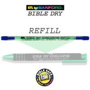 Dry Bible Highlighter Refill
