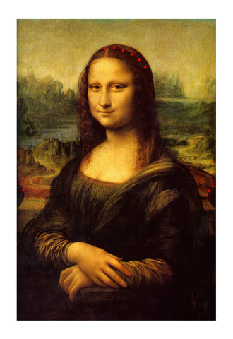mona lisa louvre with raphael sketch over 50% opacity showing how it lines up underdrawing photo.jpg