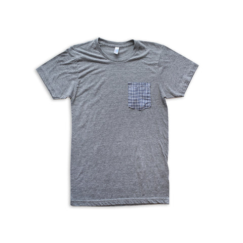 Picnic Pocket Tee