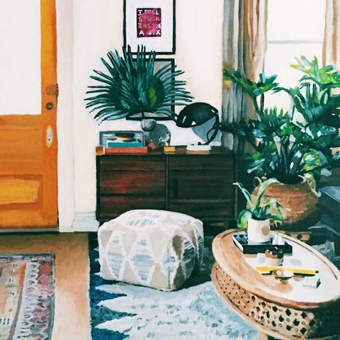 The Room Study