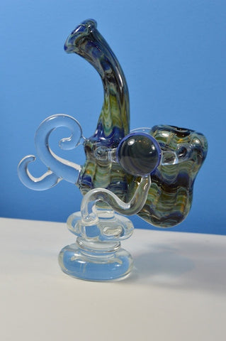 Wildfire Production Glass Standing Sherlock