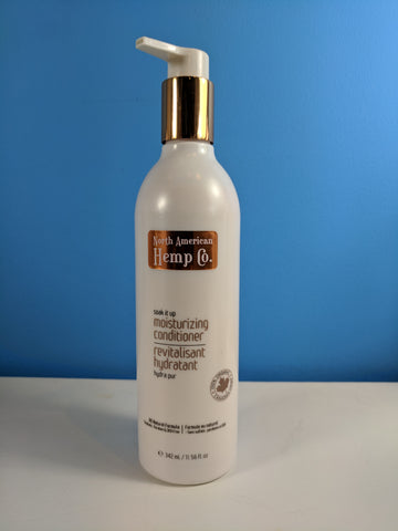 NAHC Holy Grail Unscented Body Lotion