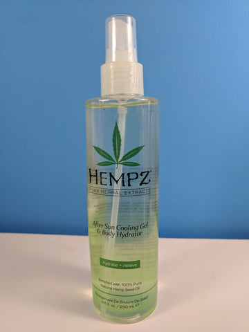 Hempz Cooling Spray