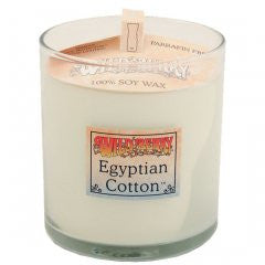 Wild Berry Soy Wax Candle- Egyptian Cotton