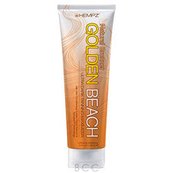 Hempz Golden Beach Natural Bronzer Ultra Dark 250ml