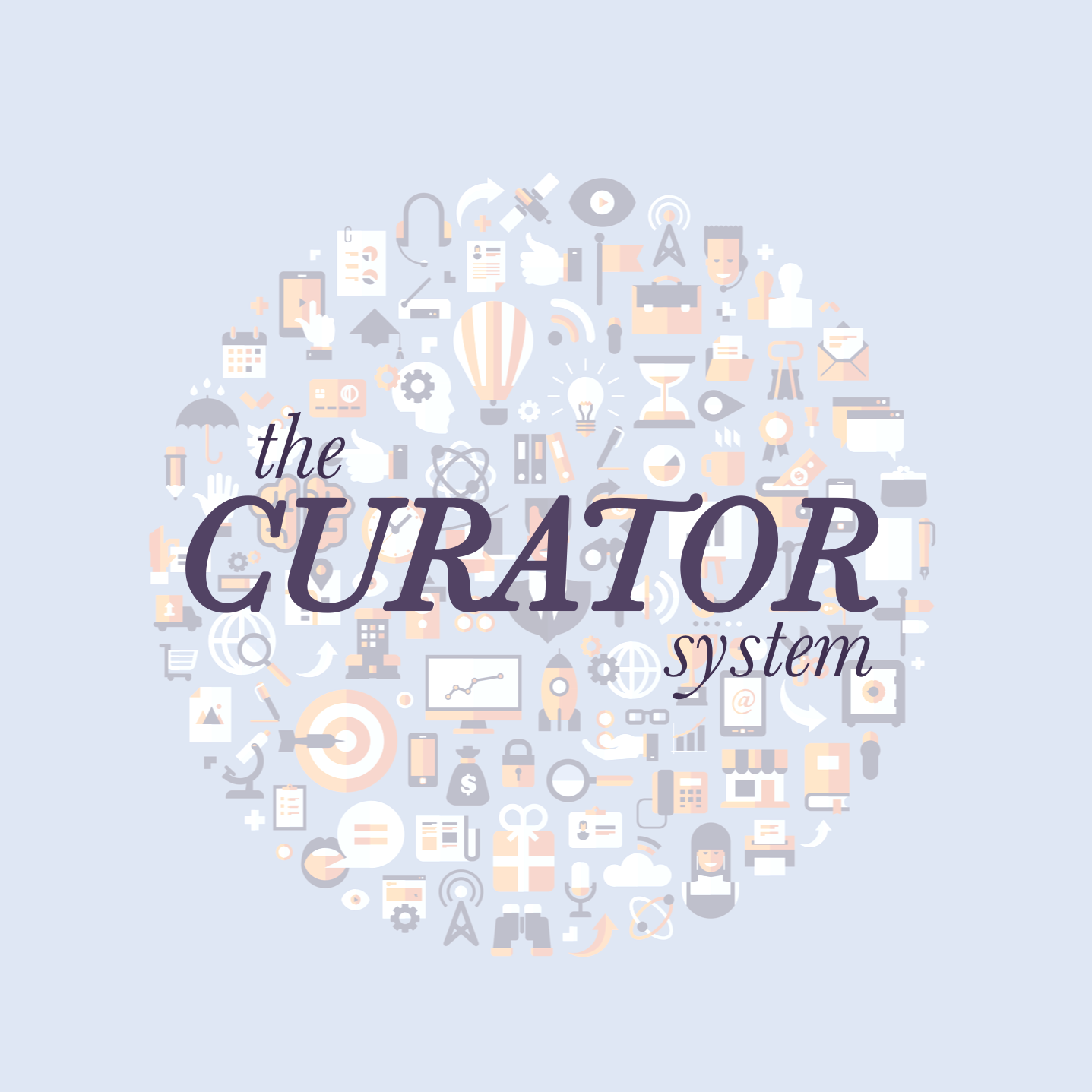 The Curator System