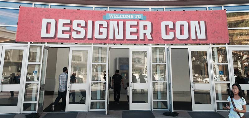 Fav Finds: Designer Con 2015