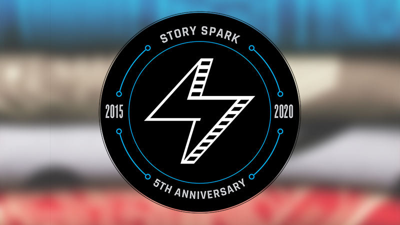 5 Years of STORY SPARK and 5 Things We Learned