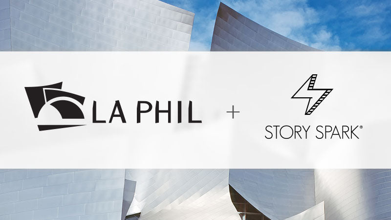 An Instrumental Piece: a Custom Design for the LA Phil