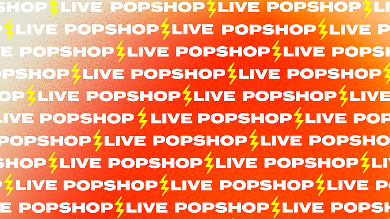 Popshop Live Streaming Commerce Platform