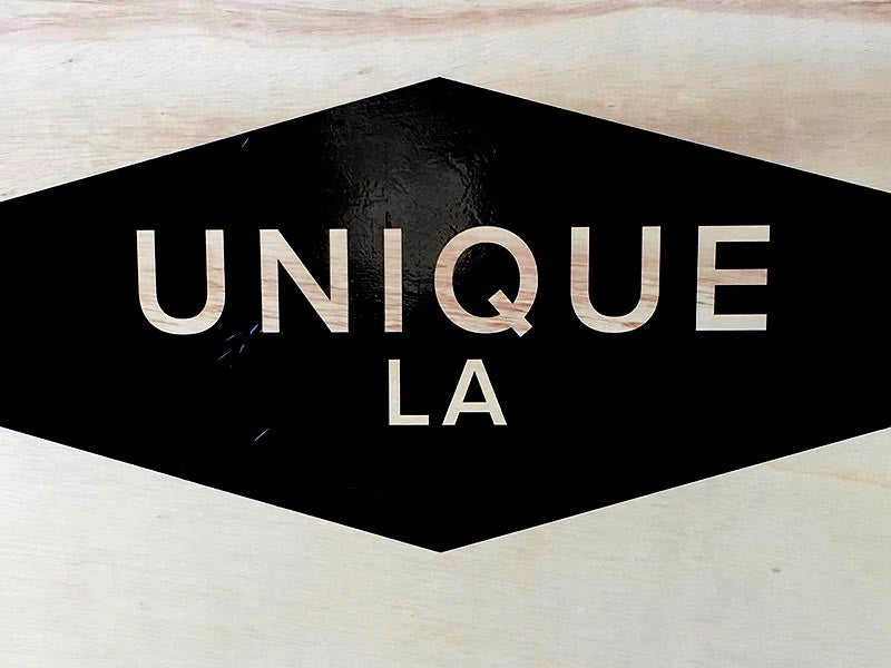 Fav Finds: Unique LA