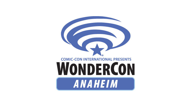 Exclusive Design at WonderCon 2019