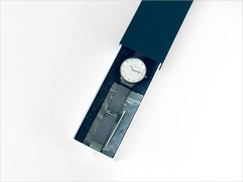 Scandinavian watches by Nordgreen