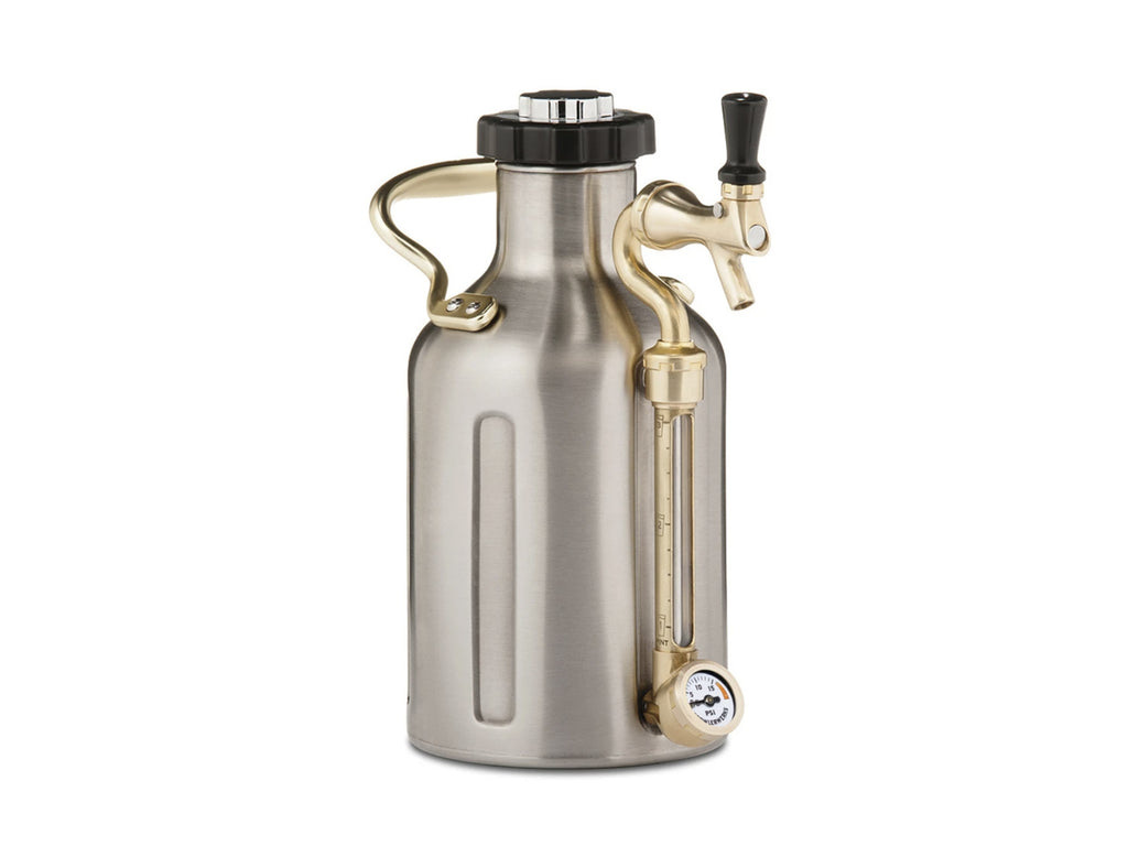 Gifts for Him - Growler Werks Coffee Brewer