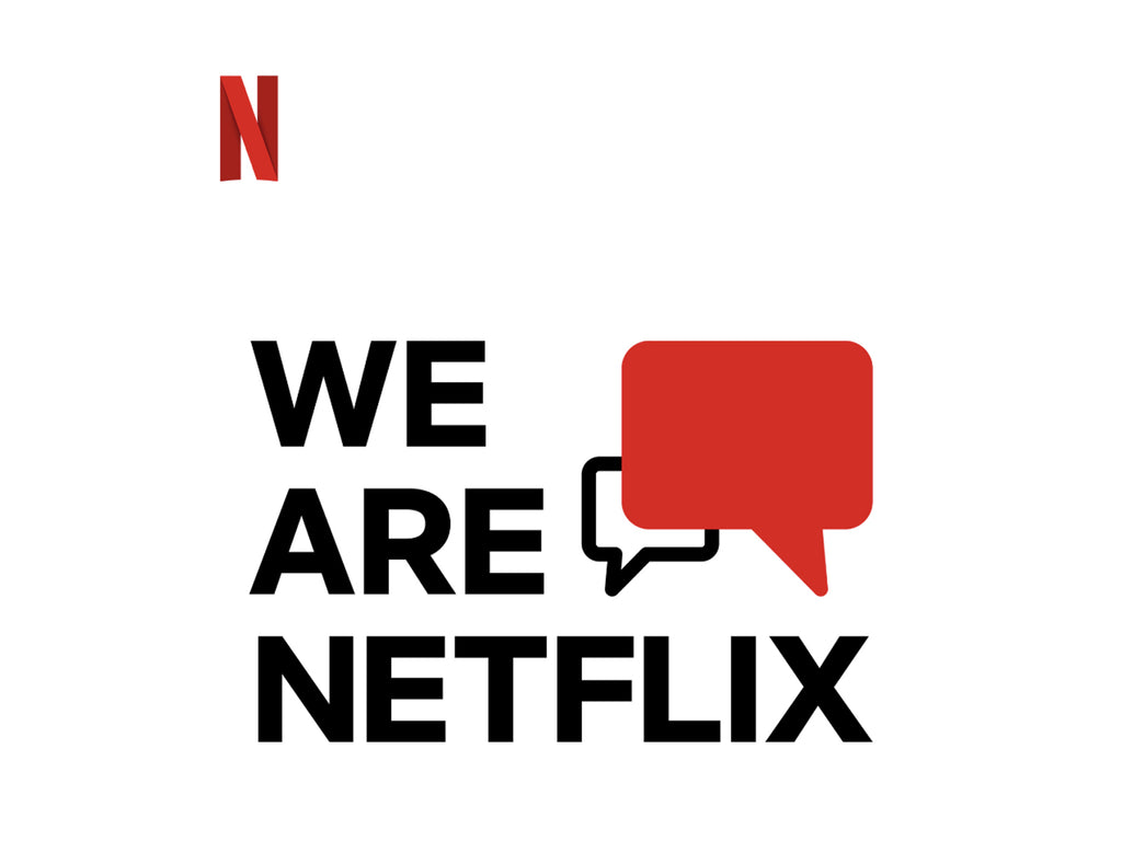 We are Netflix Podcast