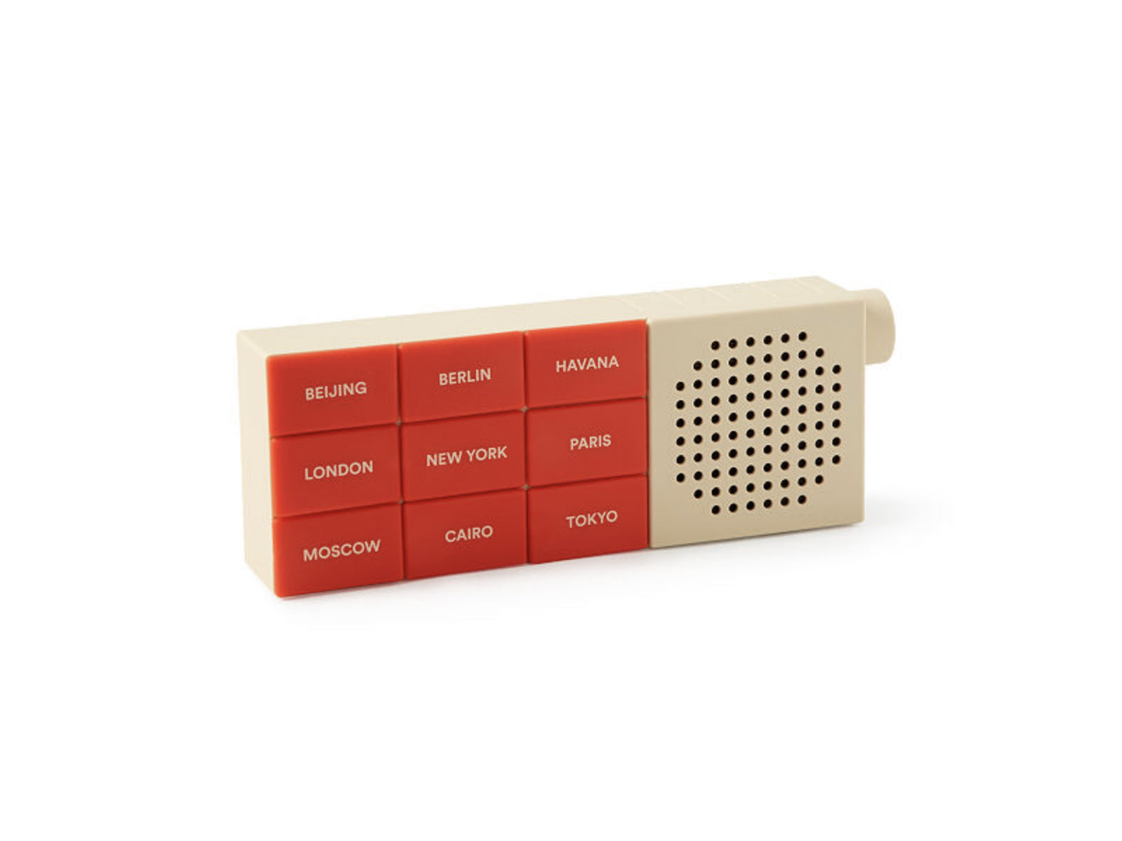 Cool Gift Ideas: Global Radio