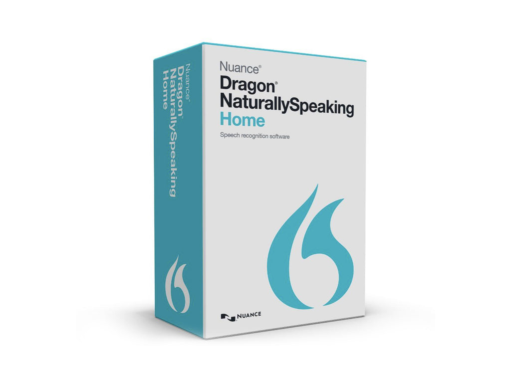 Home School Gifts: Dragon Naturally Speaking