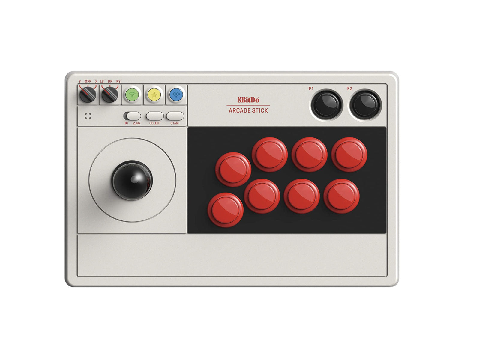 Tech Gift Ideas: Arcade Stick