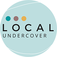 Local Undercover - a directory of local handmade and small businesses