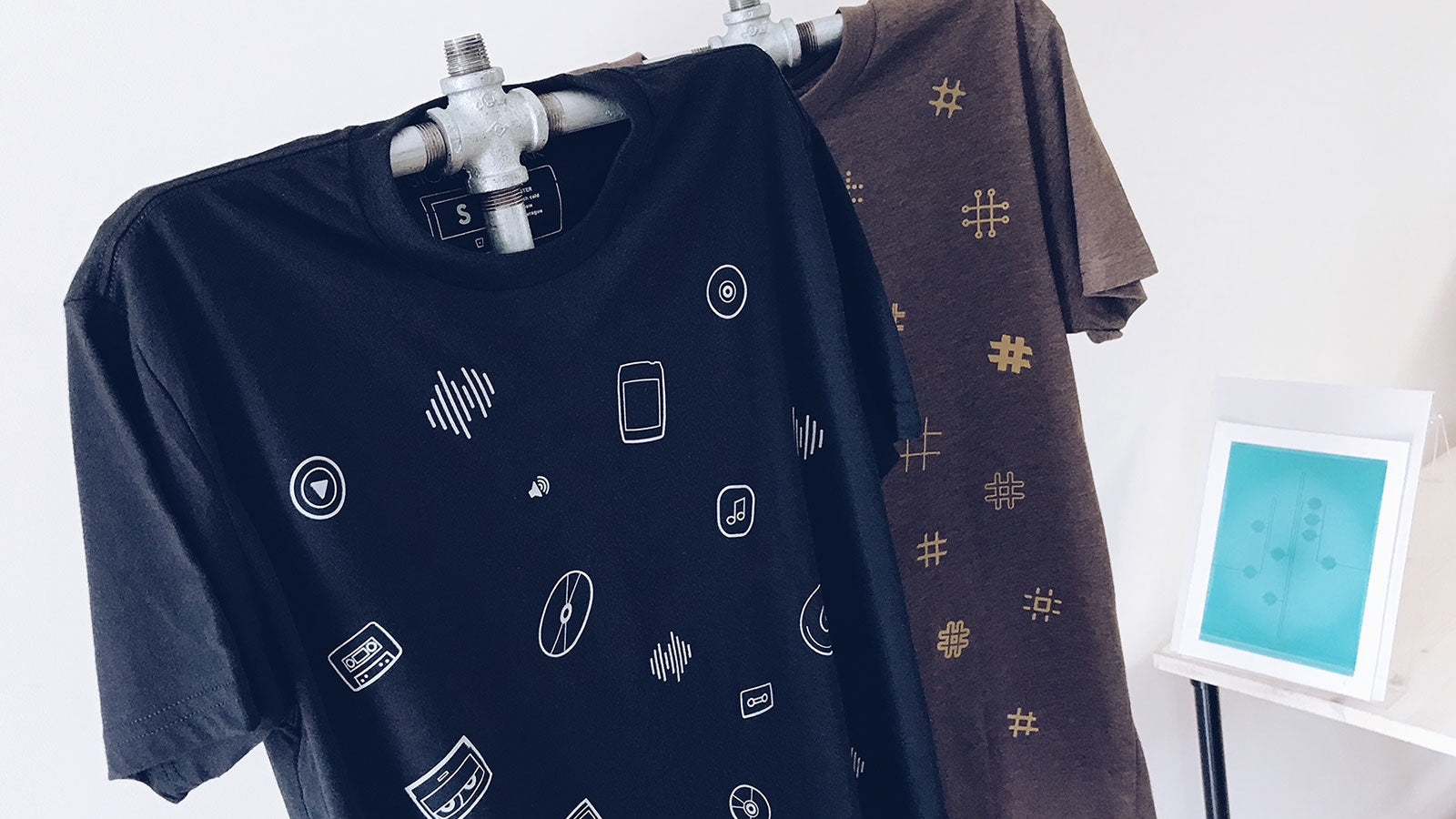 Story Spark T-shirts Giveaway