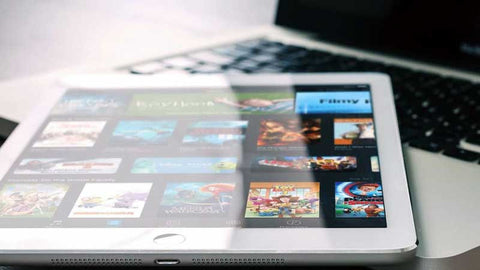 Five Favorite Tech Titles on the Big and Small Screen