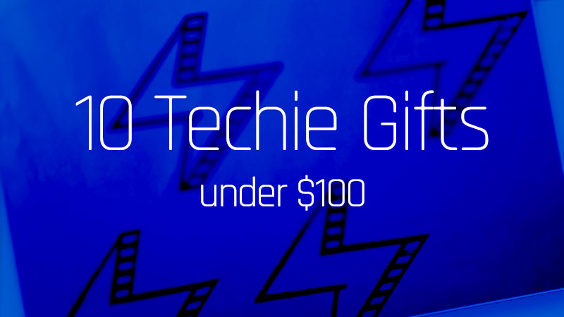 Techie Gift Guide Under $100: Winter 2015 via Story Spark