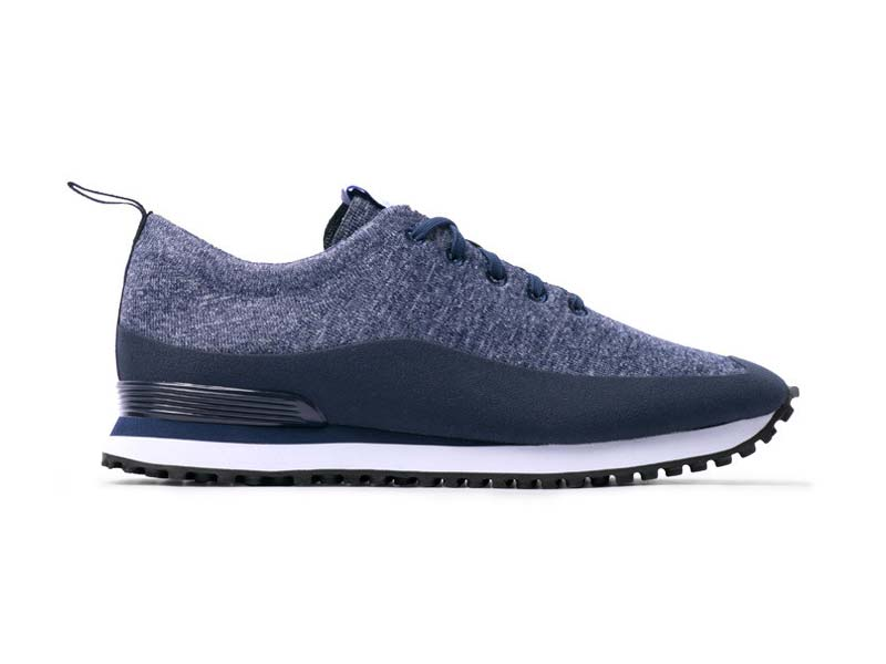 Greats G-Knit Sneakers