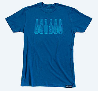 Graphic T-shirt: Bar Code