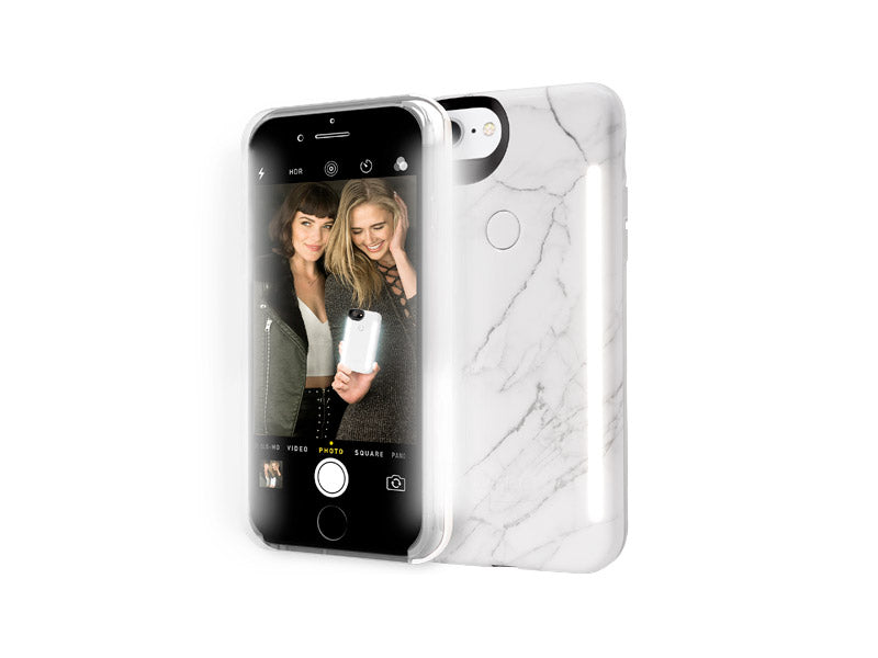 LuMee Duo iPhone Case