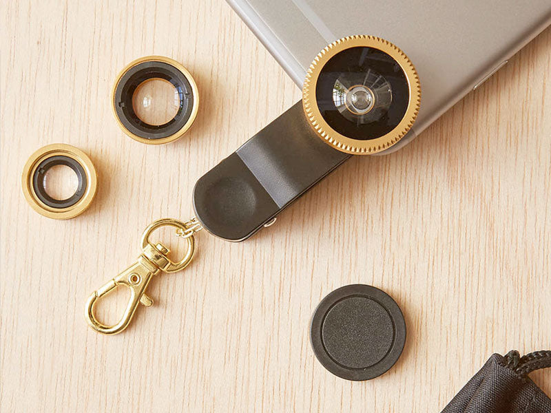 Mobile Lens Kit from Urban Outfitters