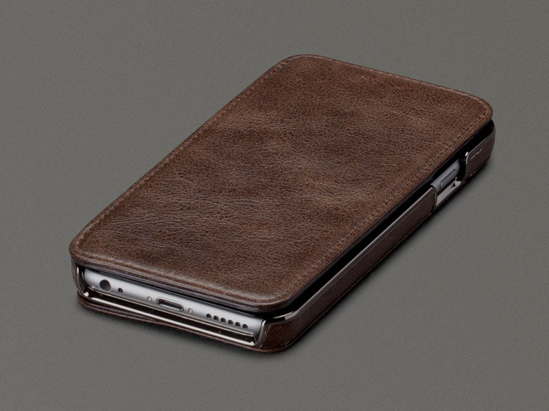 Sena iPhone Wallet Book