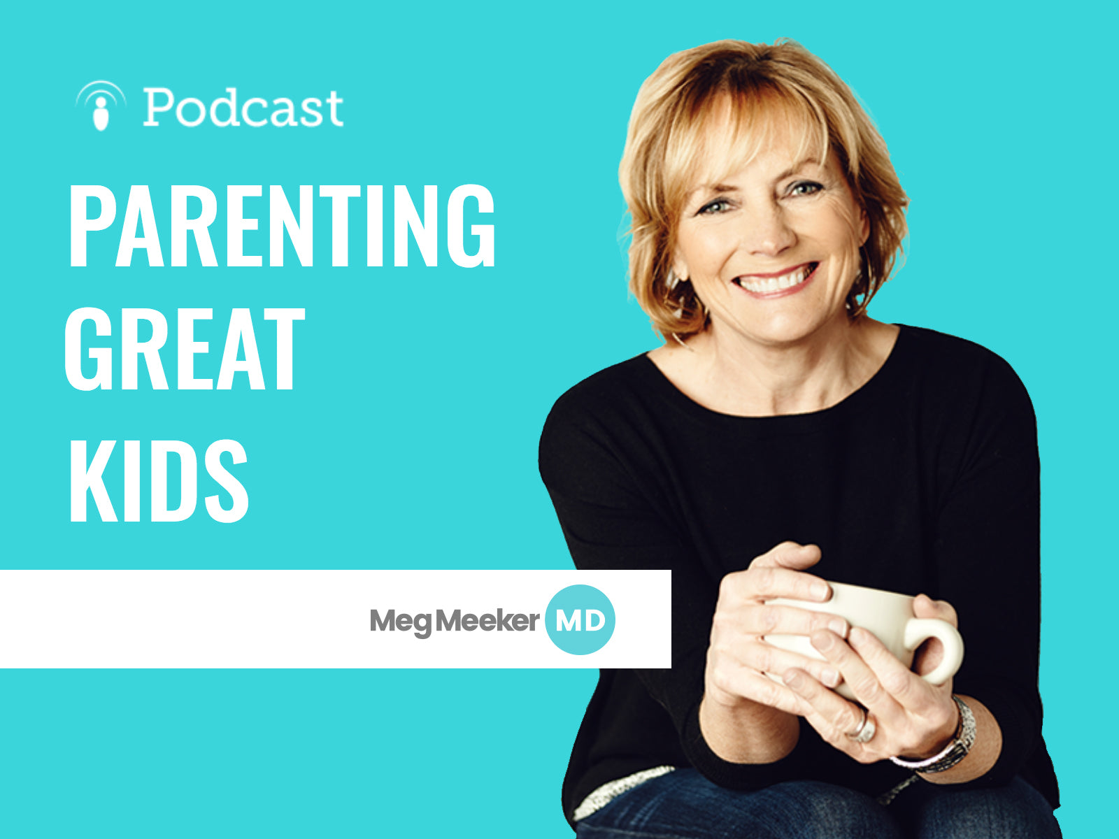 Parenting Great Kids Podcast