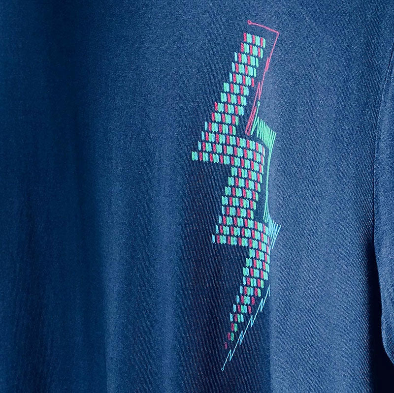 Electrify Graphic T-shirt for Entrepreneur, Engineer and Techies by STORY SPARK