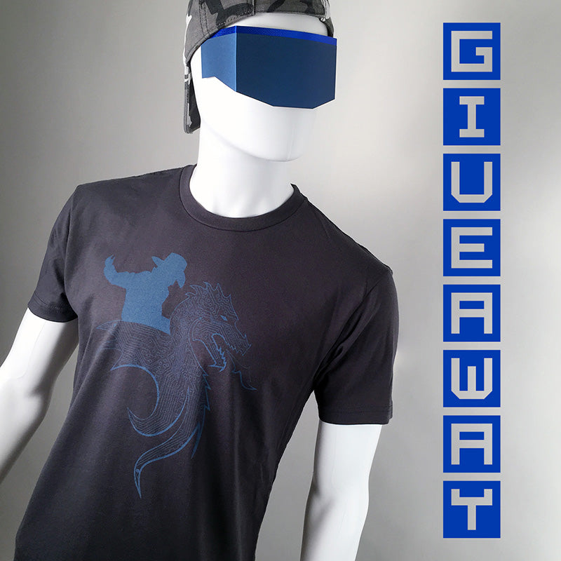 Tech Rodeo Graphic T-shirt Giveaway