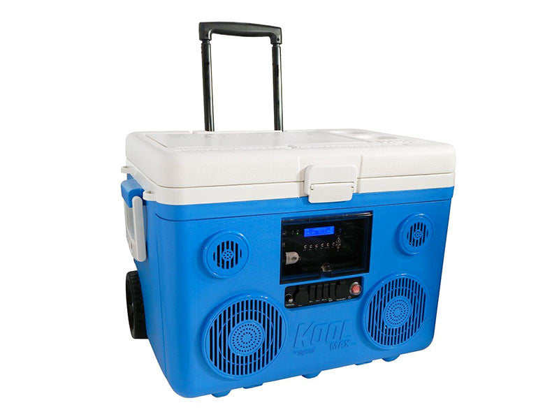 Tunes2Go KoolMAX Cooler and Speaker