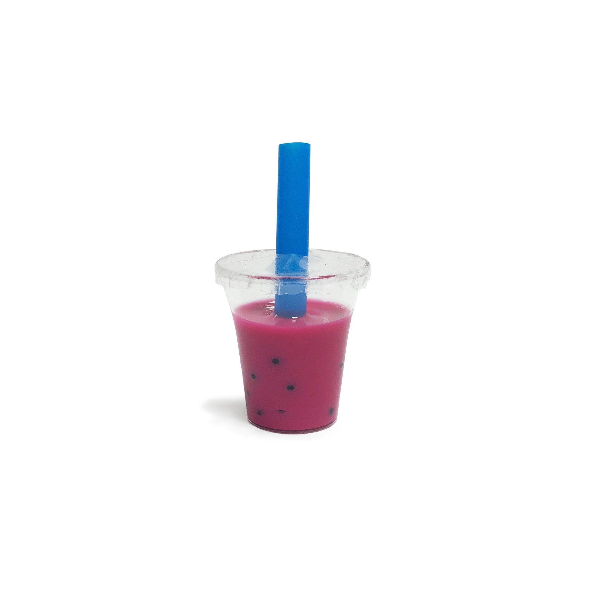 Acai Boba Cup for Resin Boba Bot