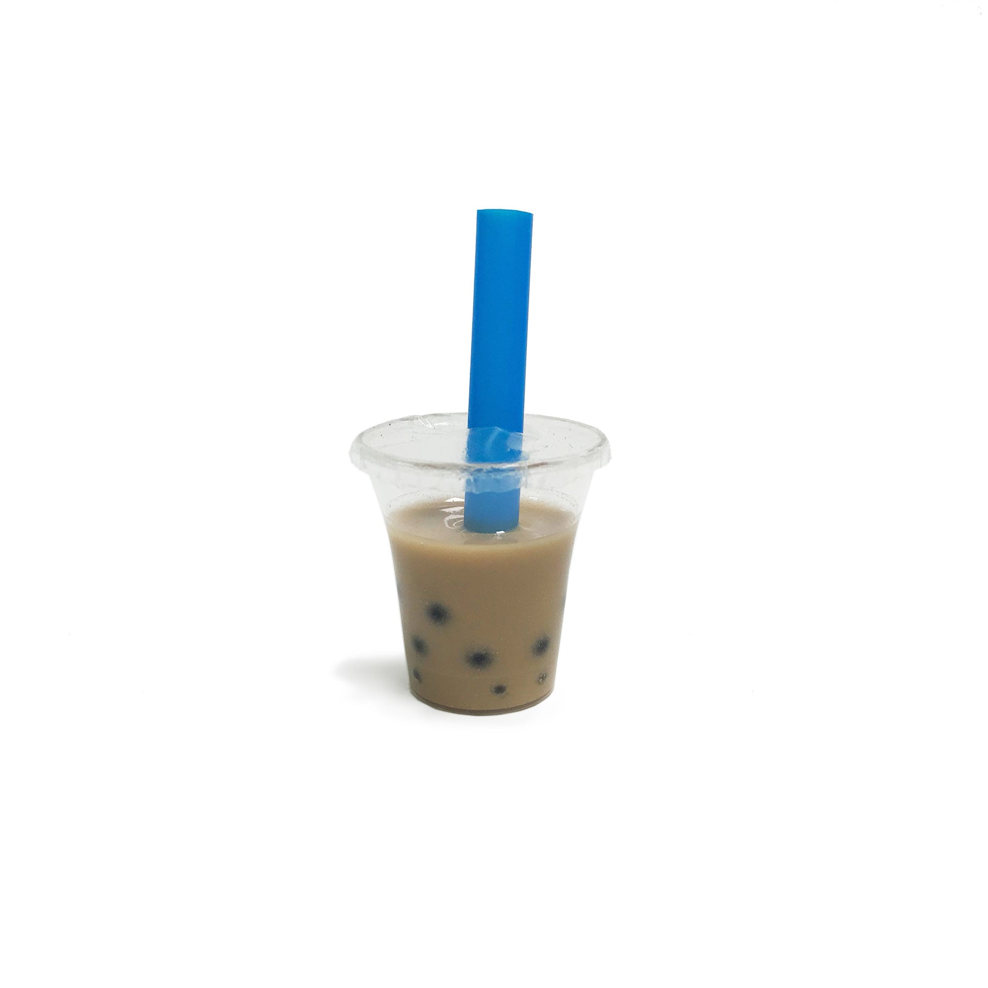 Milk Tea Boba Cup for Resin Boba Bot
