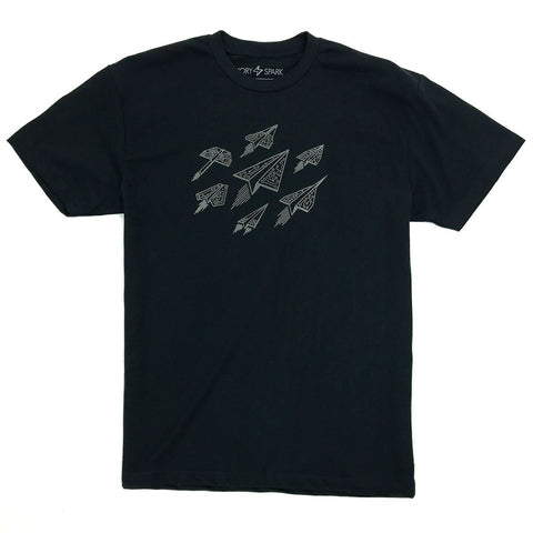 Ascend T-Shirt (Black)