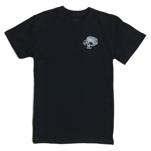 Focus T-shirt (Black)