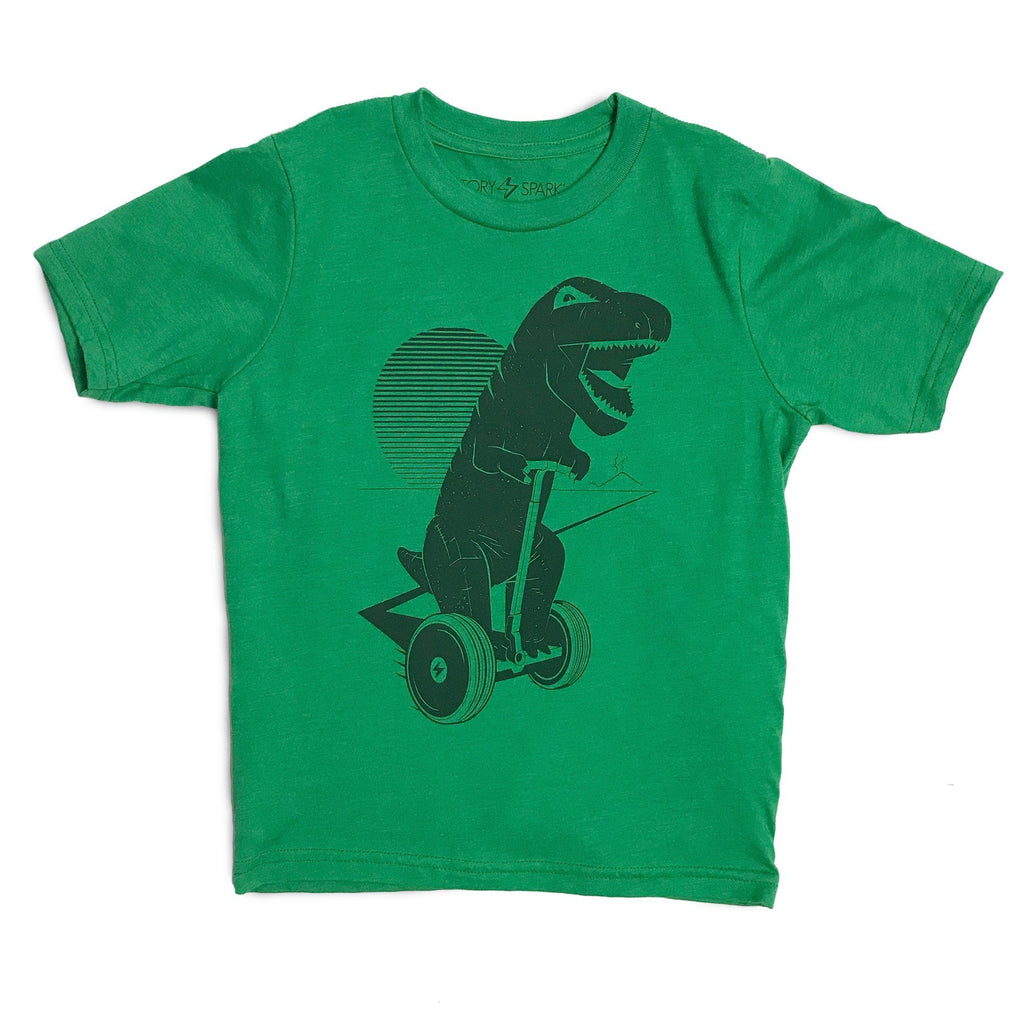 Graphic T-Shirts - Joy Ride Kids T-shirt