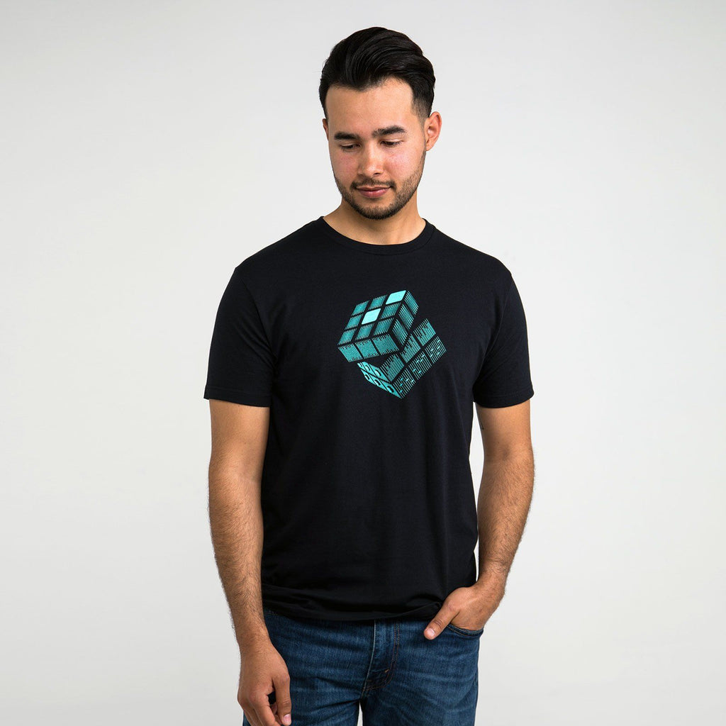 Remix T-shirt for Audio Engineers, Sound designers, gamers