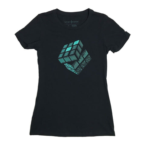 Remix Womens T-Shirt