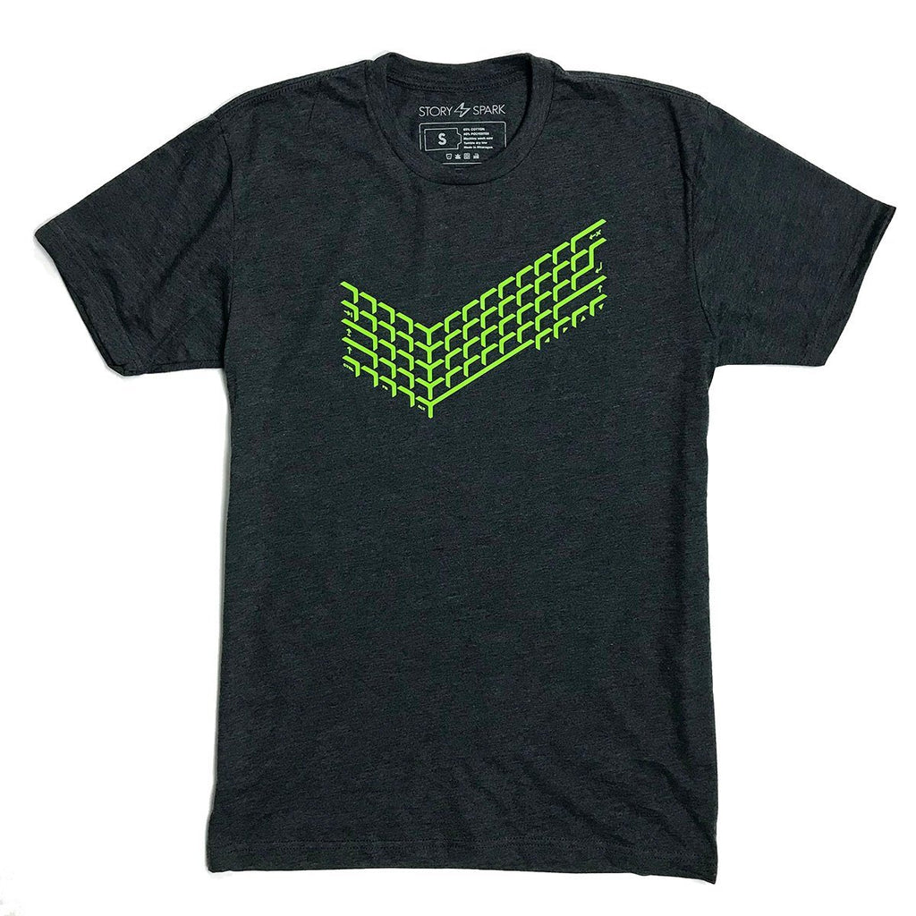 Graphic T-Shirts - Verified T-Shirt