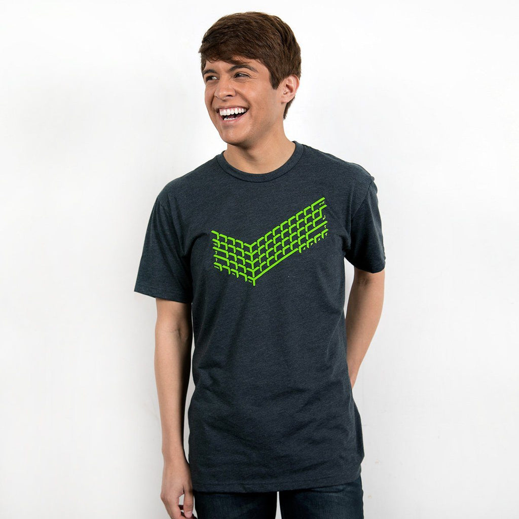Computer Gamer T-Shirt - Gift Idea for Programmer - Designed by STORY SPARK