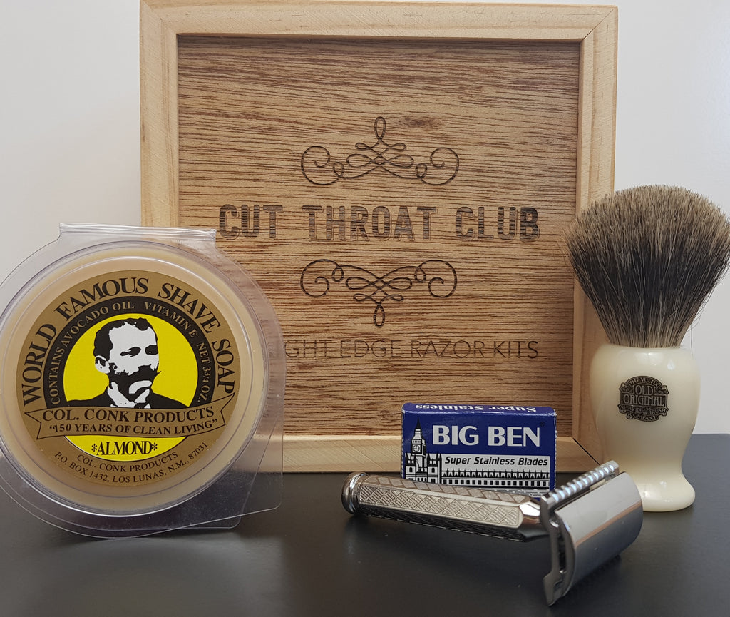 Father's Day Shaving Gift Guide