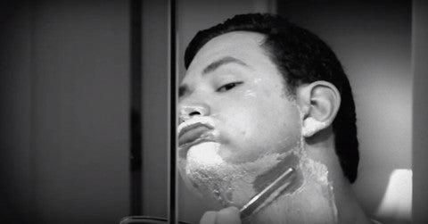 A Guide to Shaving Your Neck with a Straight Razor