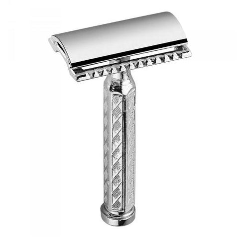 Merkur '1904' Double Edge Razor with Blades