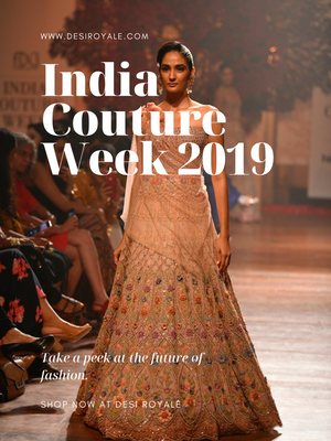 India Couture Week 2019 - Tarun Tahiliani